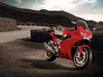 фото Honda VFR800F (Interceptor) №2