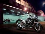 фото Honda NC750X №1