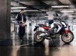 фото Honda CB650F №1
