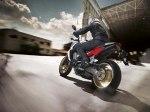 фото Honda CB650F №2