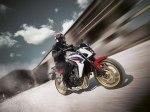 фото Honda CB650F №5