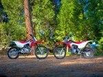 фото Honda CRF125F №3