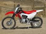 фото Honda CRF125F (Big Wheel) №4