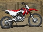фото Honda CRF125F (Big Wheel) №5