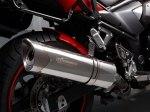 фото Suzuki Bandit 1250 (GSF1250N) №7