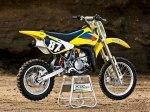 фото Suzuki RM85 №3