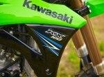 фото Kawasaki KX100 №9