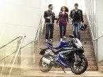 фото Yamaha YZF-R125 №10