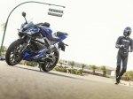 фото Yamaha YZF-R125 №13
