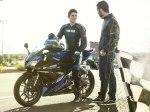 фото Yamaha YZF-R125 №14
