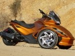 фото Can-Am Spyder ST-S №1