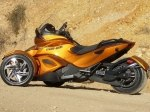 фото Can-Am Spyder ST-S №2