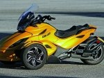 фото Can-Am Spyder ST-S №3