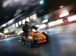 фото Can-Am Spyder ST-S №5
