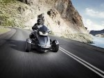 фото Can-Am Spyder ST Limited №1