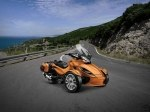 фото Can-Am Spyder ST Limited №2