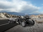фото Can-Am Spyder ST №2