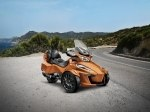 фото Can-Am Spyder RT-S №4