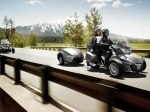 фото Can-Am Spyder RT Limited №1