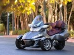 фото Can-Am Spyder RT Limited №2