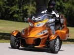 фото Can-Am Spyder RT Limited №5
