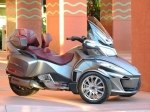 фото Can-Am Spyder RT Limited №6
