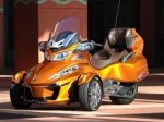 фото Can-Am Spyder RT Limited №7