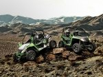 фото Arctic Cat Wildcat Trail XT №2