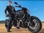 фото Ducati Diavel №2
