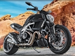 фото Ducati Diavel Carbon №1