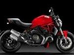 фото Ducati Monster 1200 №3