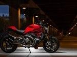 фото Ducati Monster 1200 S №4