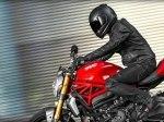 фото Ducati Monster 1200 S №6