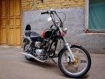фото Viper Harley (ZS50-F) №3