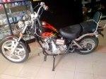 фото Viper Harley (ZS50-F) №6