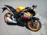 G-max Racer 150/200