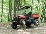 фото Speed Gear UTV 400 №1