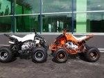 фото Speed Gear Play 125 №2