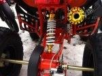фото Speed Gear Play 125 №8