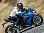 фото Suzuki GSX-S1000F №4