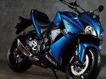 фото Suzuki GSX-S1000F №15