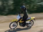 фото Suzuki DR200S №1