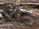 фото Can-Am Maverick X mr №4
