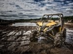 фото Can-Am Maverick X mr №6