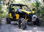 фото Can-Am Maverick X mr №8