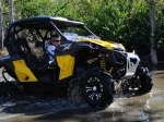 фото Can-Am Maverick X mr №9