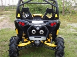 фото Can-Am Maverick X mr №11