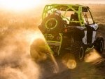 фото Can-Am Maverick X ds №5