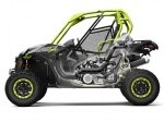 фото Can-Am Maverick X ds №7