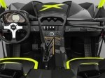 фото Can-Am Maverick X ds №14
